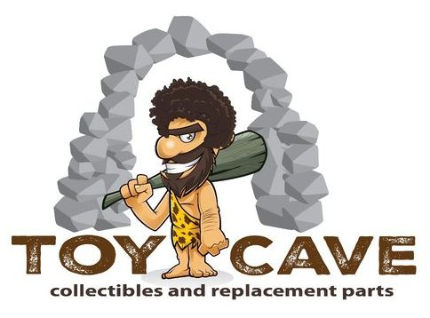 Toy Cave Collectibles
